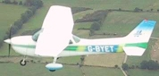 G-BYET - a later Cessna 172